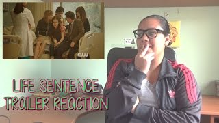 Life Sentence First Look Trailer REACTION & REVIEW | JuliDG