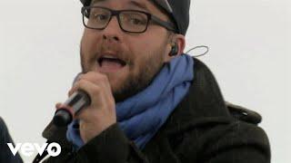 Mark Forster - Au revoir (ZDF-Fernsehgarten 7.12.2014)