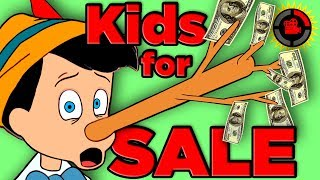 Film Theory: The Cost of Disney
