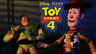 Toy Story 4 Trailer #2 - June 16 2019