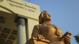 جامعة مصر للعلوم والتكنولوجيا الطب البشري Photo-day Promo
