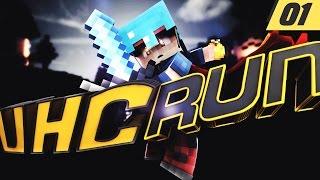 SCHNITZELJAGD MIT BASTIGHG • Minecraft UHC Run #01   Fazon