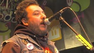 Molotov Live @ Sziget 2012 [Full Concert]