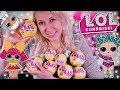 Laleczki LOL Surprise Confetti POP Ot...mp3