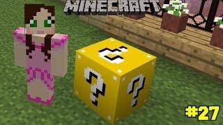 Minecraft: EPIC LUCKY BLOCK CHALLENGE [EPS7] [27]