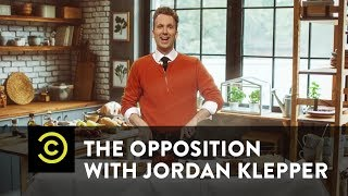 The Opposition w/ Jordan Klepper - Exclusive - Jordan