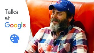 "Nick Offerman: ""Good Clean Fun"" 