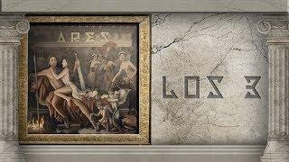 Arcangel - Los 3 [Lyric Video]