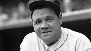 THE DEATH OF BABE RUTH