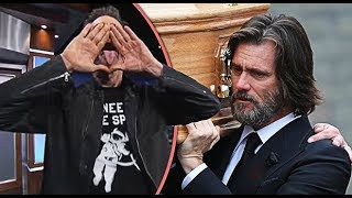 What Jim Carrey Did On Stage Was The Price He Had To Pay! Must See! (2018 - 2019)