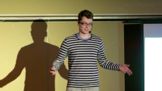 Becoming a Better Investor with Friends | Sam Ball | TEDxDurhamUniversity