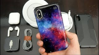 Top iPhone X Accessories (That I Actually Use)