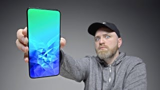 This Smartphone Changes Everything...