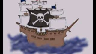 Talk Like A Pirate Day ~ Dan Crow
