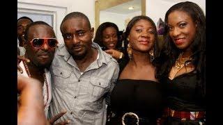 SHADES OF SHAME - Nigerian Nollywood movie