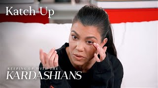 """Keeping Up With The Kardashians"" Katch-Up S15, EP.2 