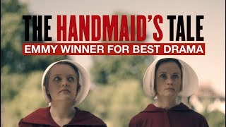 One Reason The Handmaid
