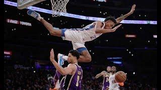 Weirdest NBA Moments of 2018/2019 - Part 1