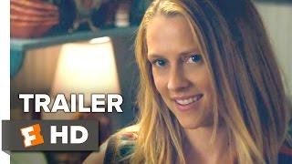 The Choice Official Trailer #1 (2016) - Teresa Palmer Romance Movie HD