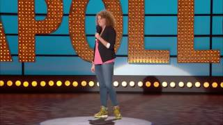 Michelle Wolf Live at the Apollo