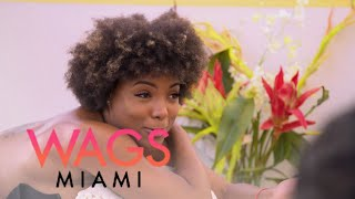 WAGS Miami | Hencha Voigt Gets Revenge on Astrid Bavaresco | E!