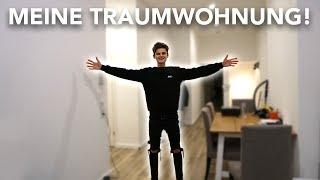 Meine Traumwohnung...! 😍  (mit Kelly, Sturmwaffel und Dustin) | Oskar