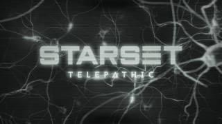 Starset - Telepathic (Official Audio)