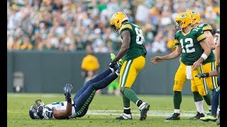 """NFL """"Sticking Up For Your Teammate"""" Moments 