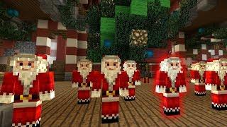 Wer ist der echte Weihnachtsmann?