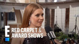 "Amy Adams Says ""Arrival"" Is ""One of the Joys of My Career"" 