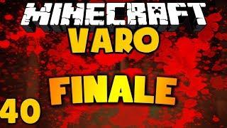 FINALE! - DAS ENDE VON VARO ✪ Minecraft VARO #40| Paluten
