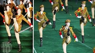 10 Illegal Photos Smuggled Out Of North Korea