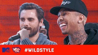 Wild 'N Out | Tyga & Scott Disick Can