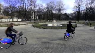 Nowy sezon Łódzkiego Roweru Publicznego