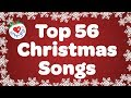 Top 56 Christmas Songs and Carols with L...mp3