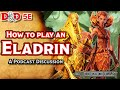 D&D 5E Eladrin: Races Of The Realms - Th...mp3