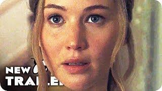 MOTHER Trailer (2017) Jennifer Lawrence Movie