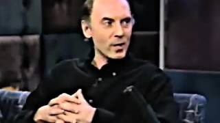 The Voice of Homer Simpson (Dan Castellaneta) on CONAN