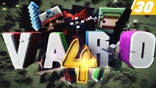 DER PALUTEN SNIPE.. • Minecraft VARO 4 #30   Fazon