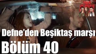 Kiralık Aşk 40. Bölüm - Defne