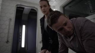 Agents of S.H.I.E.L.D. Fitzsimmons scene 04x21