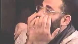 الحبيب الجفري يُبكي الفنانين المصريين