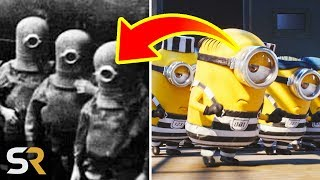 10 Shocking Facts You Didn