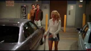 Jenna Elfman - TWO AND A HALF MEN part 1