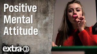 Positive Mental Attitude   extra 3   NDR