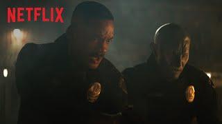 《光靈》— 前導預告 — 12 月 Netflix 獨家上線