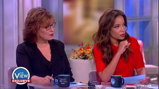 Baker In Supreme Court Gay Wedding Cake Jack Phillips Shares His Story | The View