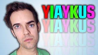 YIAYKUS. (YIAY #395)