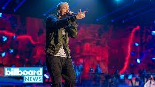 Eminem Unleashes Anti-Trump Freestyle