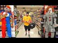 CLOWN SURPRISE ON OUR BROTHER! (He Had N...mp3